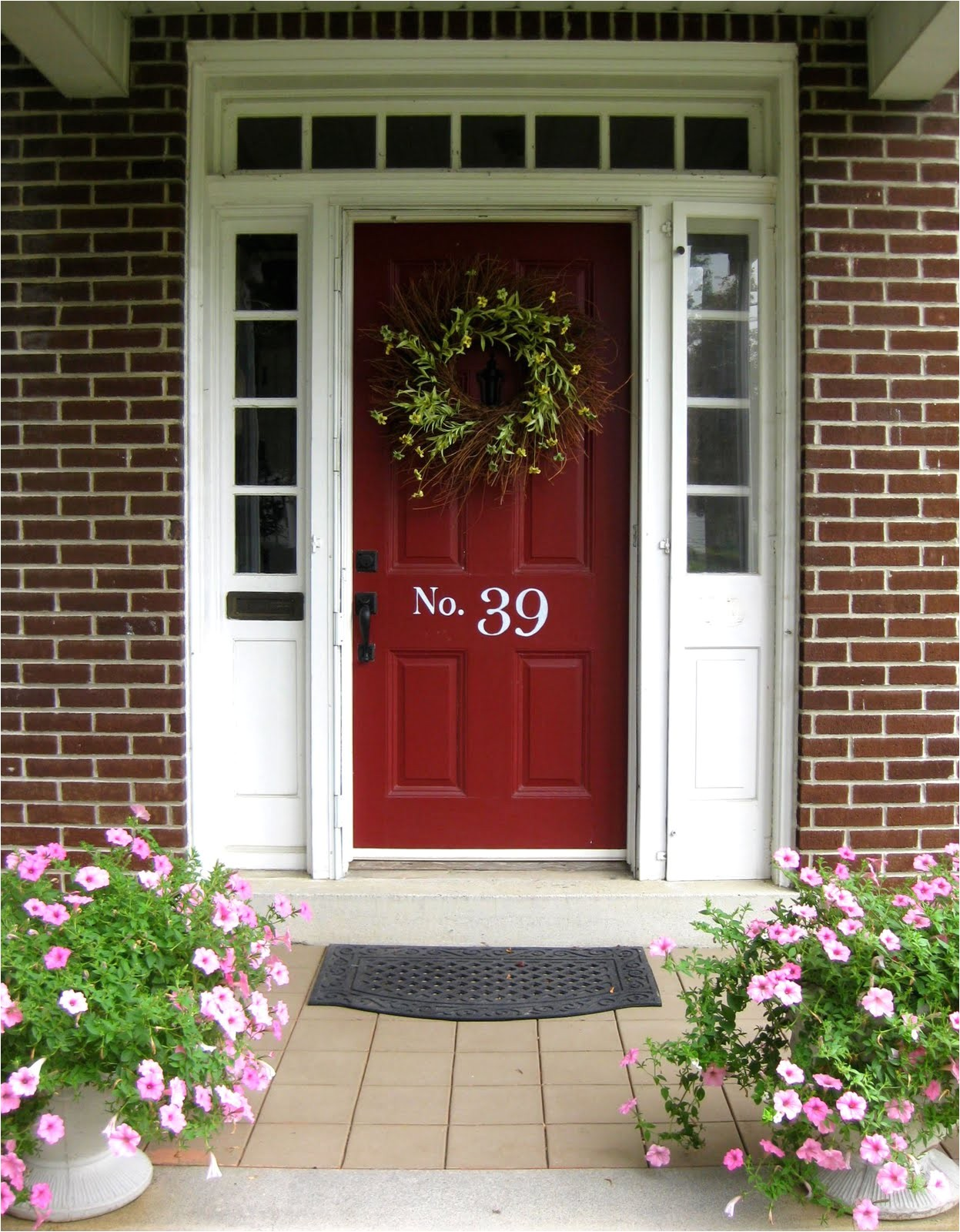 educational coloring front door red 80 lowes front door red paint red front door and