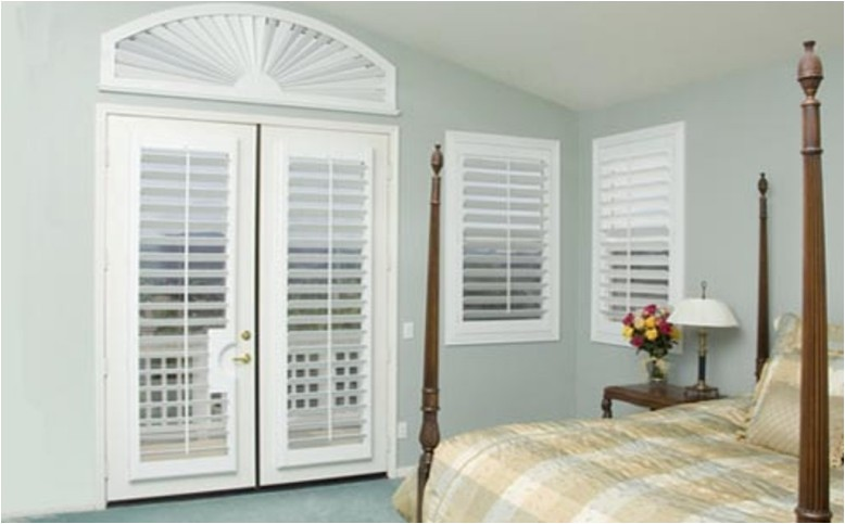 great french door blinds home depot