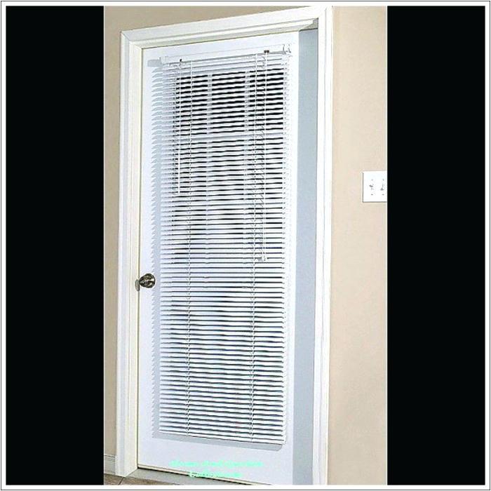 Magnetic Blinds for Steel Doors Home Depot Magnetic Window Blinds Letsbnb