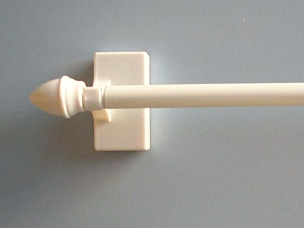 magnetic curtain rods home depot 20