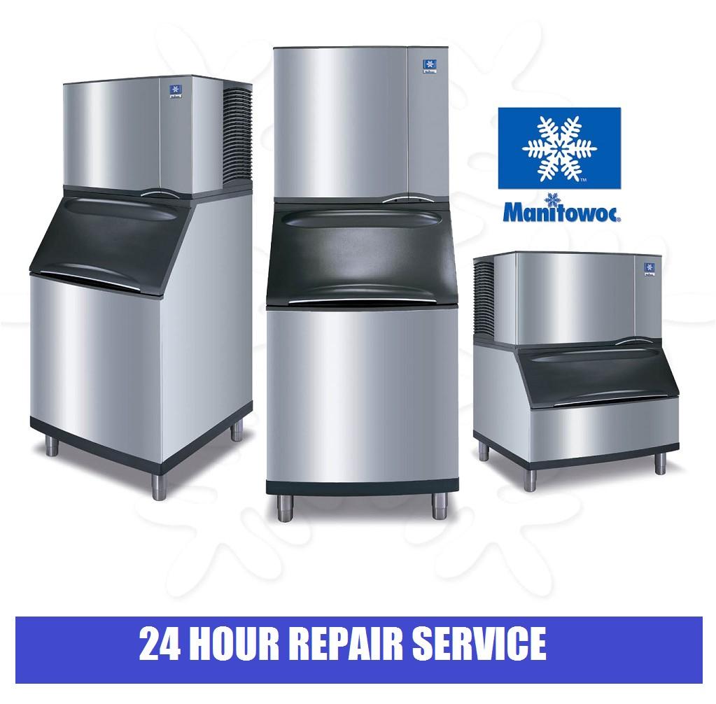 Manitowoc Ice Machine Troubleshooting Manitowoc Ice Machine Repair