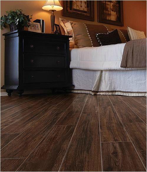 wood look porcelain tile floors
