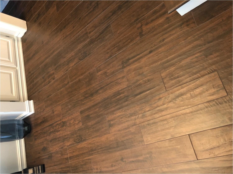 regina b verified customer review of marazzi american estates spice 6 x36 wood