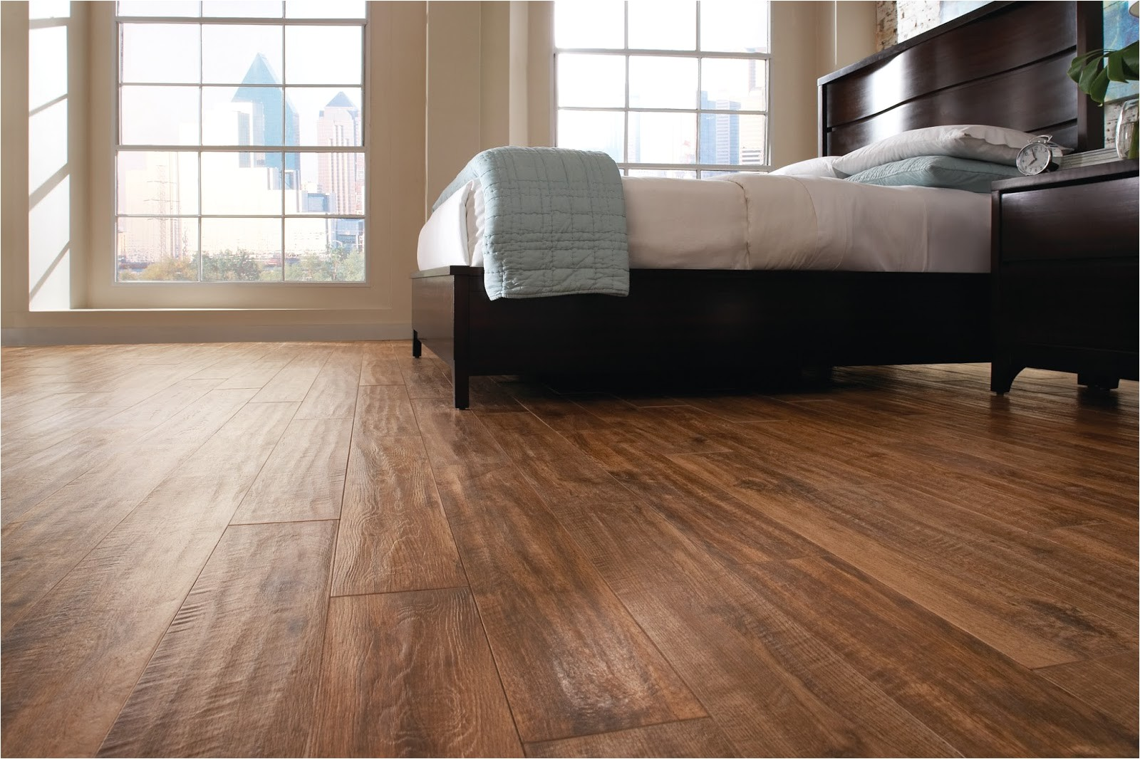 popular wood plank look from marazzi