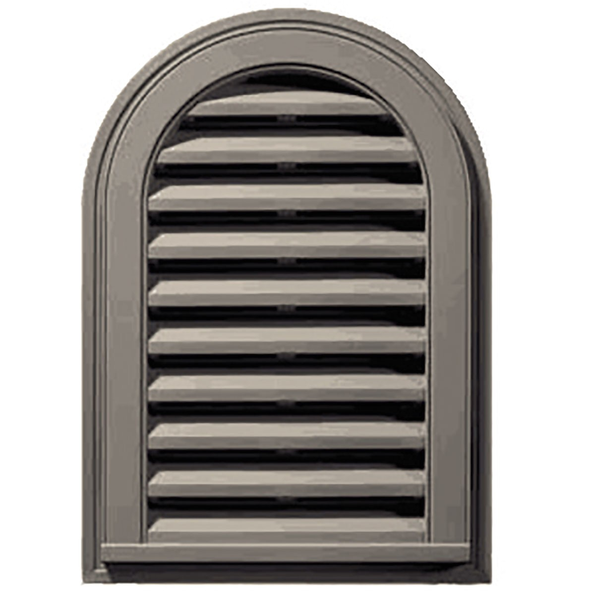 mid america gable master round top gable vents