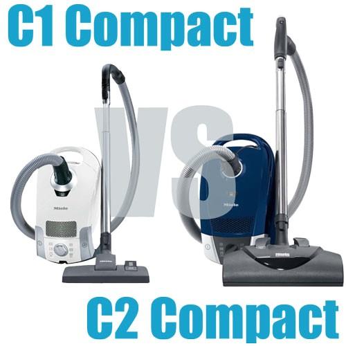 Miele C1 Vs C2 News Miele C1 Compact Vs C2 Compact Vacuum Comparison