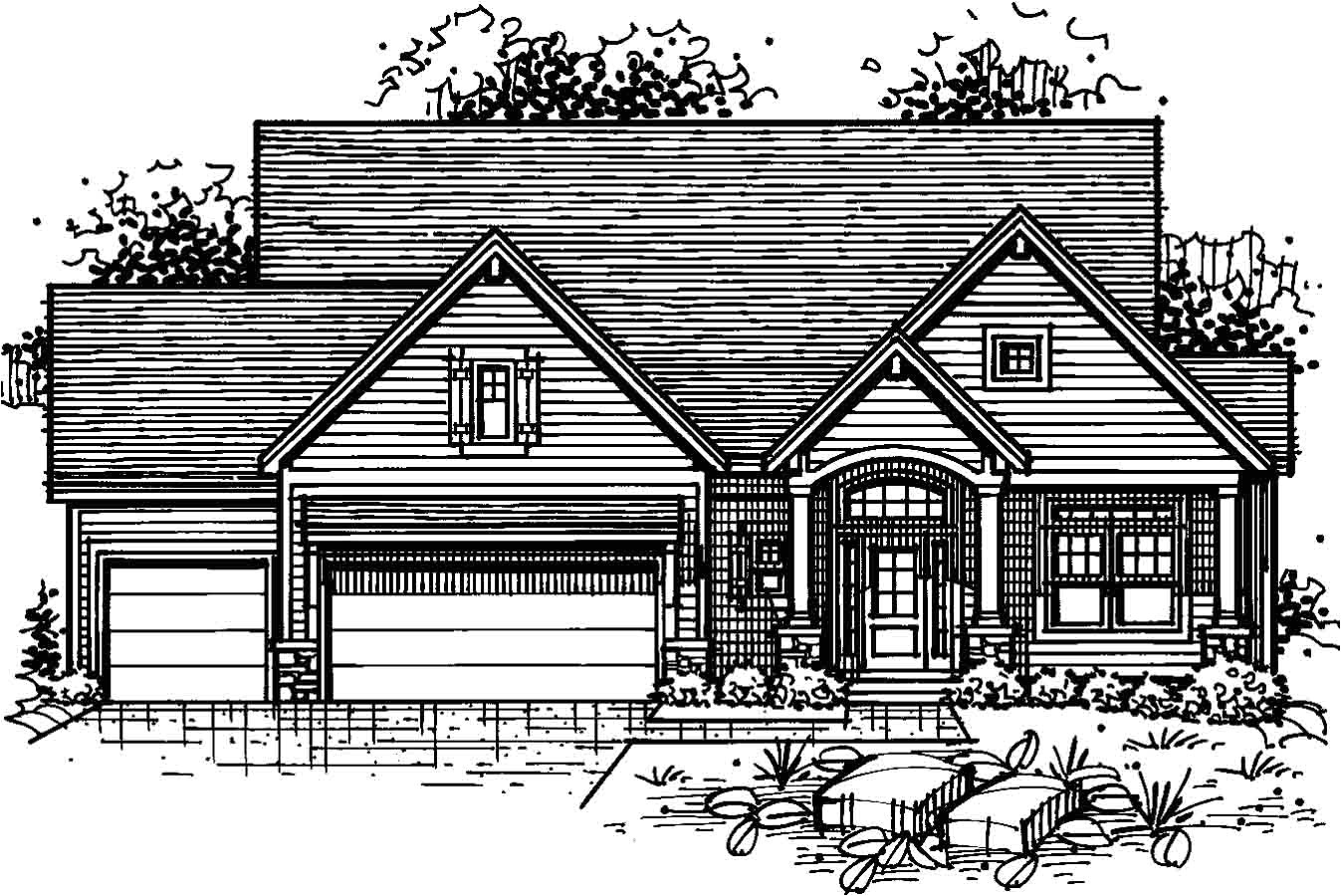 reverse story 1 2 4 bedrooms 3 baths home is sold