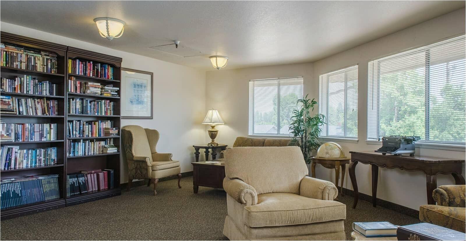 Model Homes Fresno Ca Senior Living Retirement Community In Fresno Ca Fig Garden