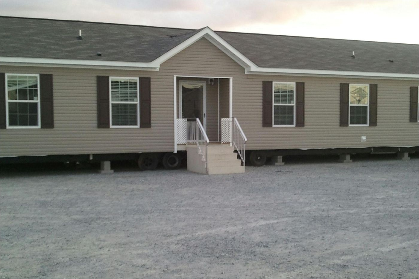 modular home goldsboro nc
