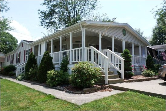 mobile homes for sale erie pa