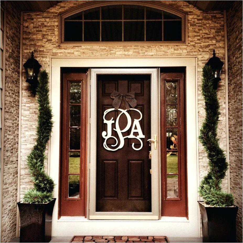 mind blowing front door monogram letters front doors painted letters for front door monogram letters for 347779d5f26d2cc4