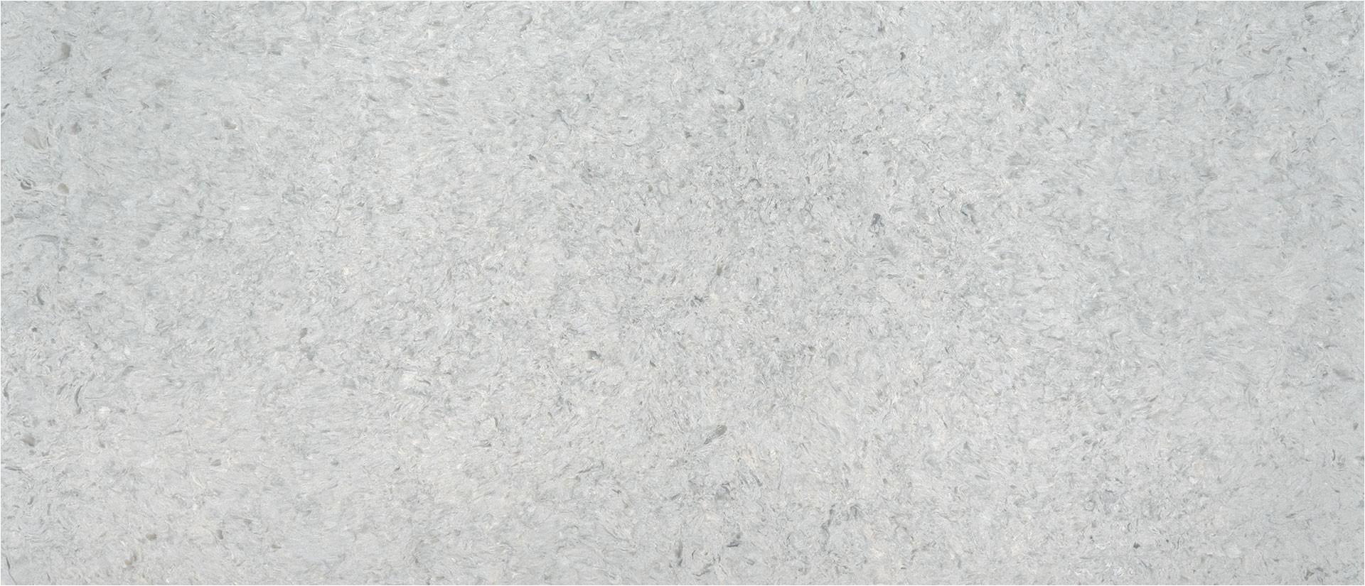 rolling fog quartz slab
