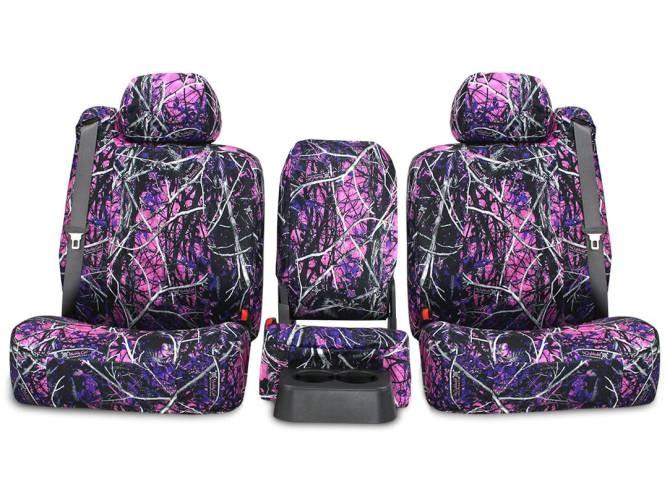 northwest muddy girl seat covers
