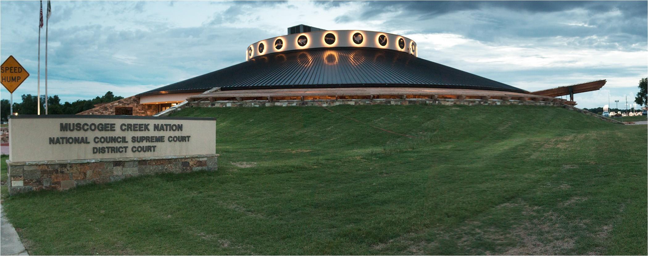 Muscogee Creek Nation Okmulgee Ok Home New Muscogee Creek Nation