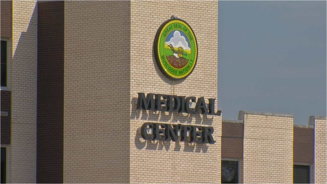 muscogee creek nation health adjusts following layoffs