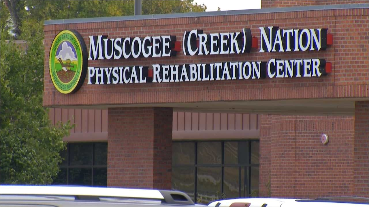 Muscogee Creek Nation Rehabilitation Center Okmulgee Ok Muscogee Creek Nation Health Adjusts Following Layoffs