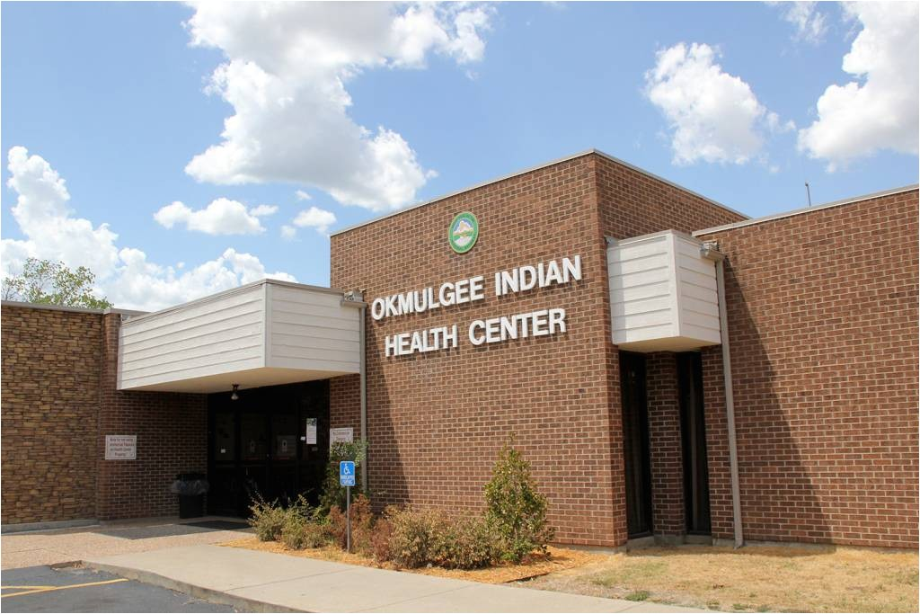 okmulgee indian health center