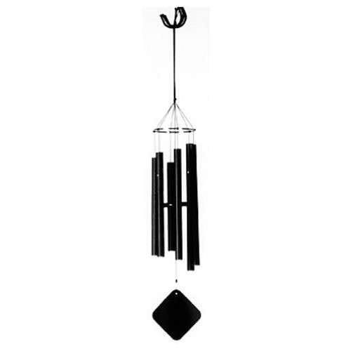 music of the spheres pentatonic soprano wind chime model ps lawn and garden buydirect 1 b0007qs6s0