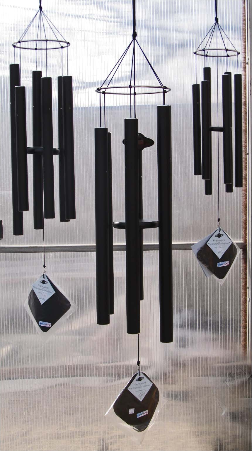 wind chime music of the spheres