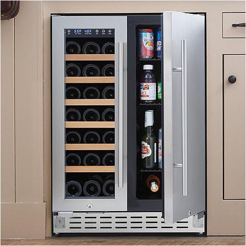 n finity pro hdx 24 inch wine beverage center