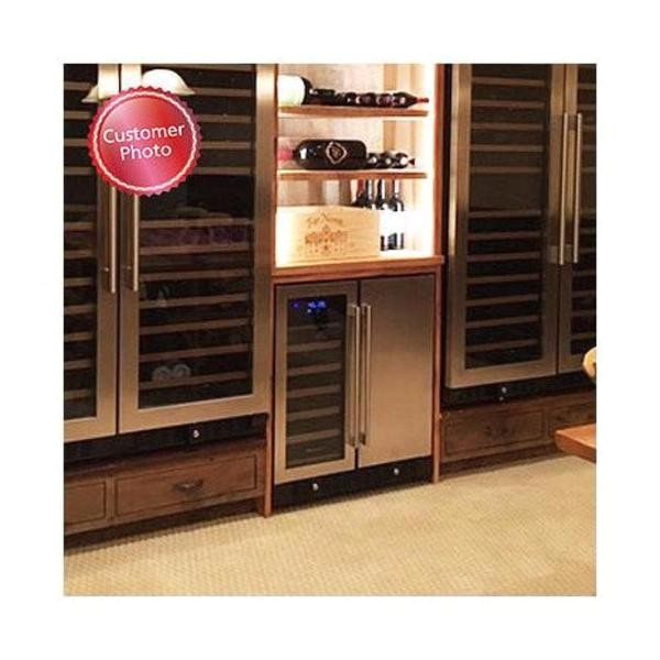 nfinity pro hdx wine and beverage center