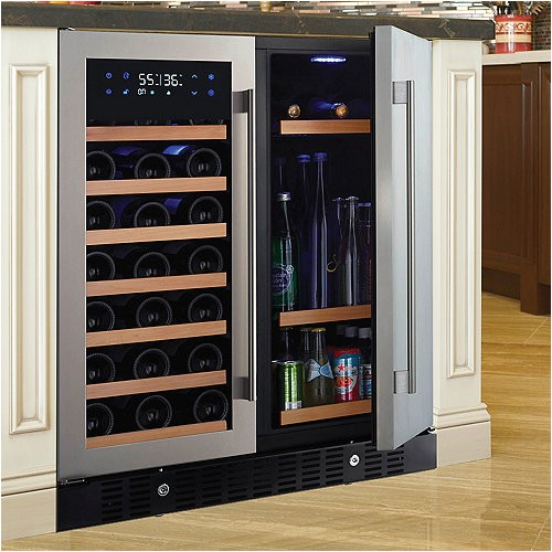 N Finity Pro Hdx Wine and Beverage Center N 39 Finity Pro Hdx Wine and Beverage Center Wine Enthusiast