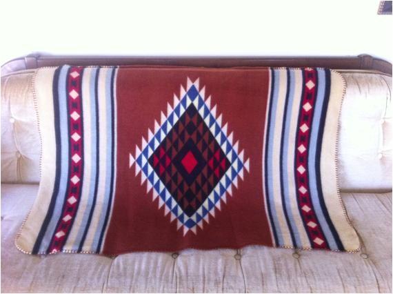 native american baby blanket throw