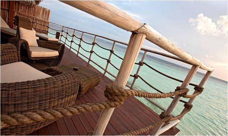 marine railing