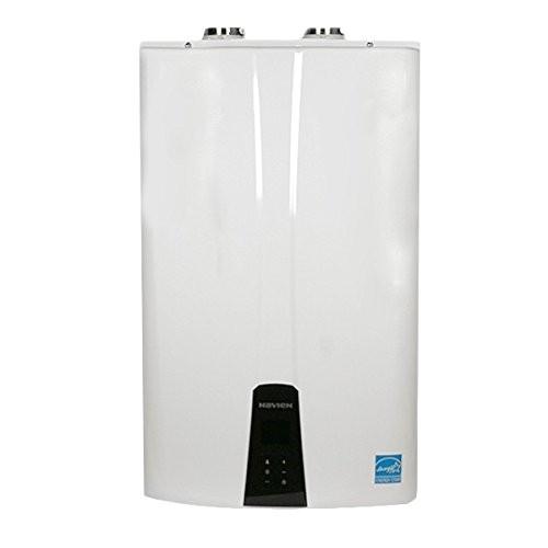 navien home heating and hot water 199k btu