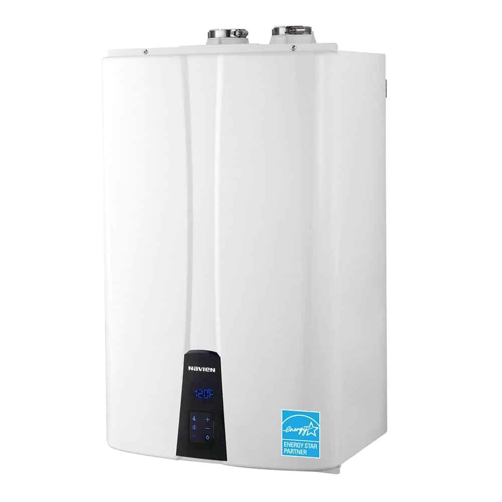 navien tankless water heater price