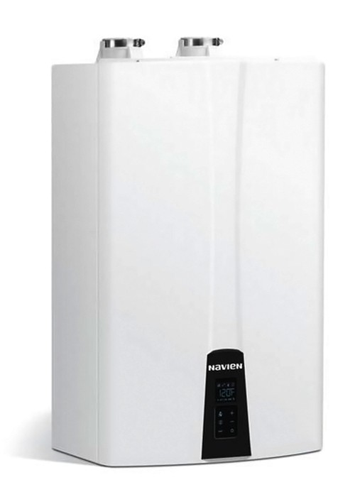 navien tankless water heater prices
