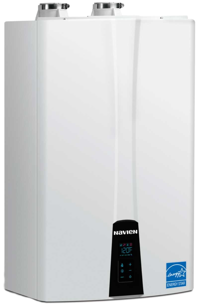 navien npe180a gas propane 97 efficient tankless water heater