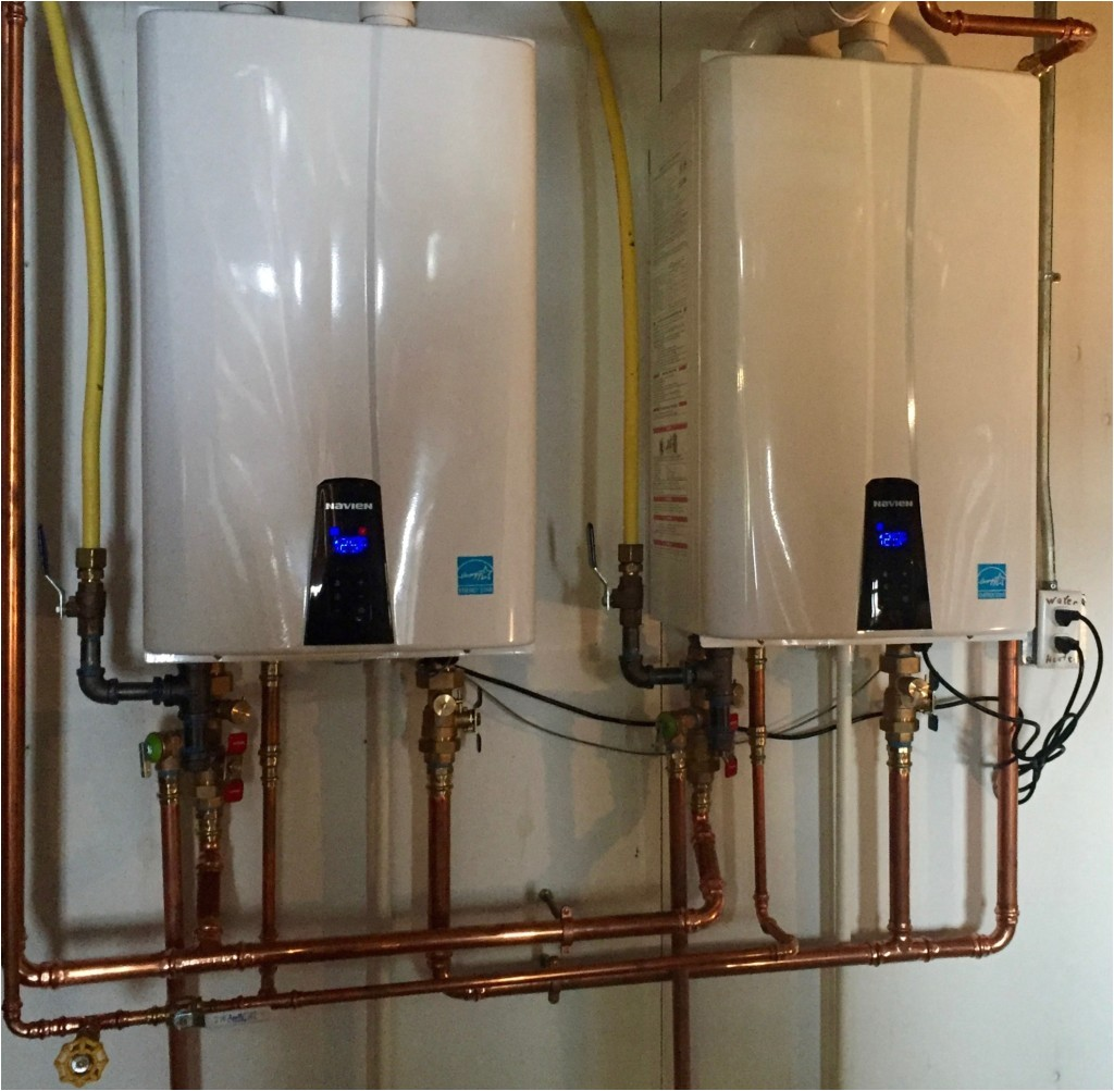 nice tankless water heater recirculation pump