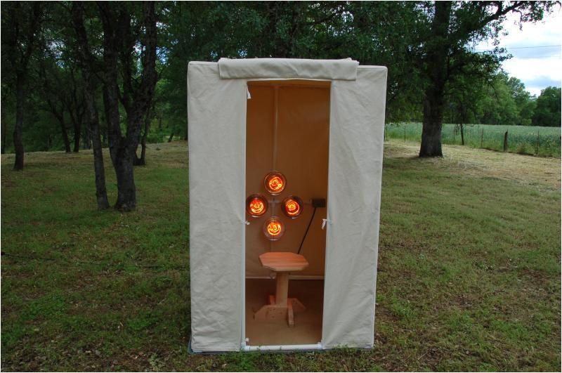 Near Infrared Sauna Kit Near Infrared Sauna Reviews