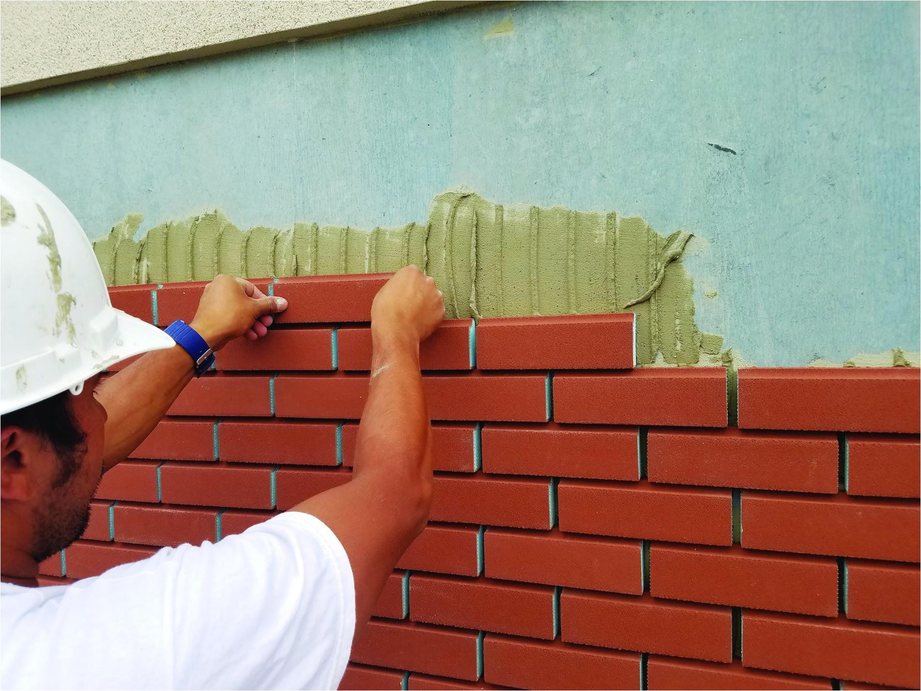newbrick modernizes an age old building material o