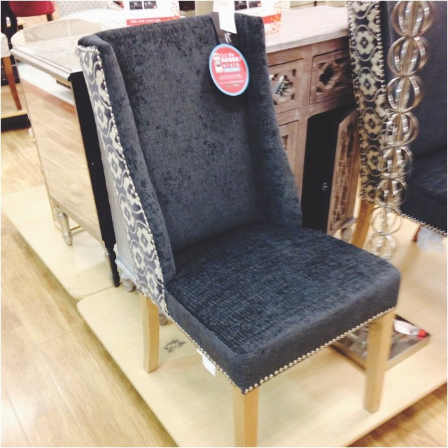 Nicole Miller Dining Chairs The Homegoods Mobile Application Nicole