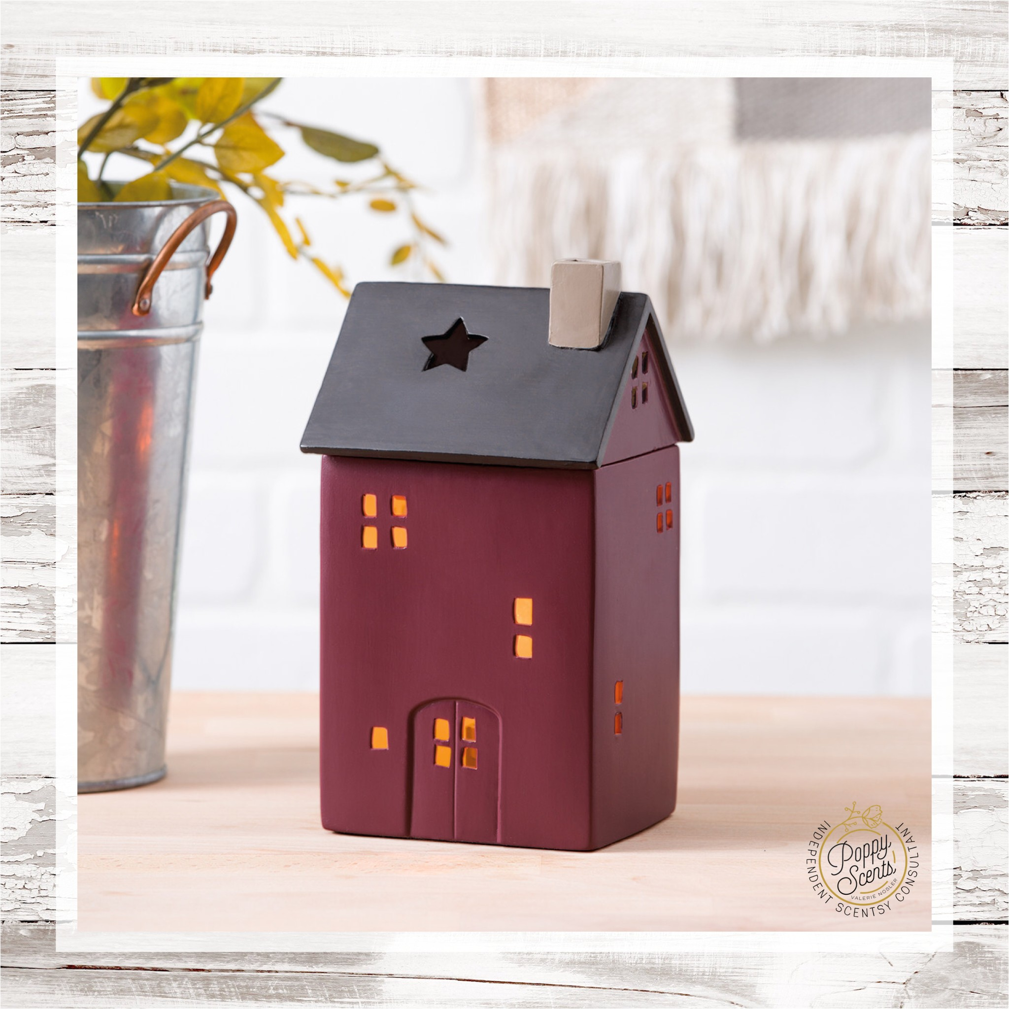 no place like home scentsy warmer