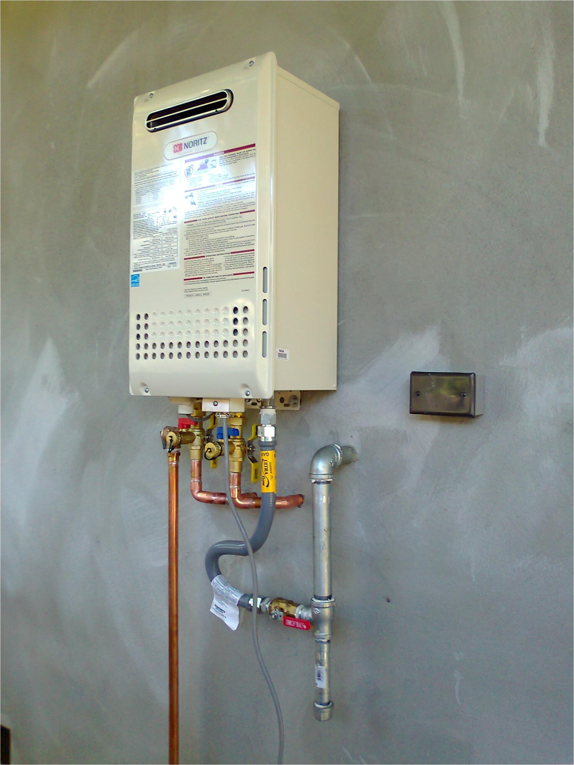 39 great noritz water heaters