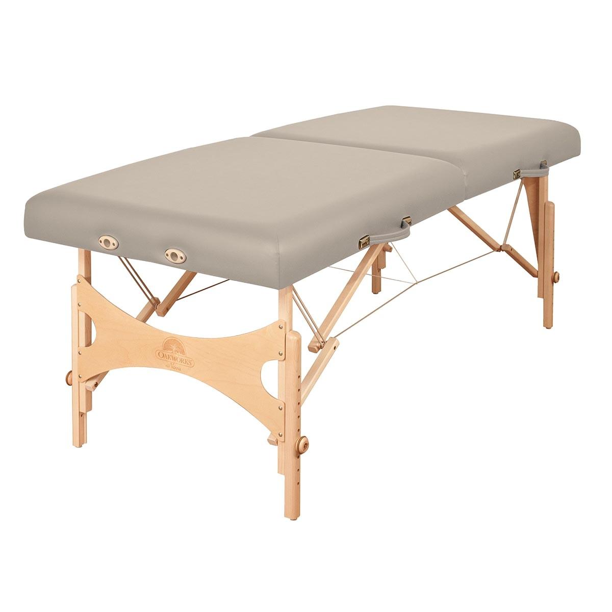 oakworks nova massage table only opal 31 w60701op3 oakworks 32874 t12 p 944 21320