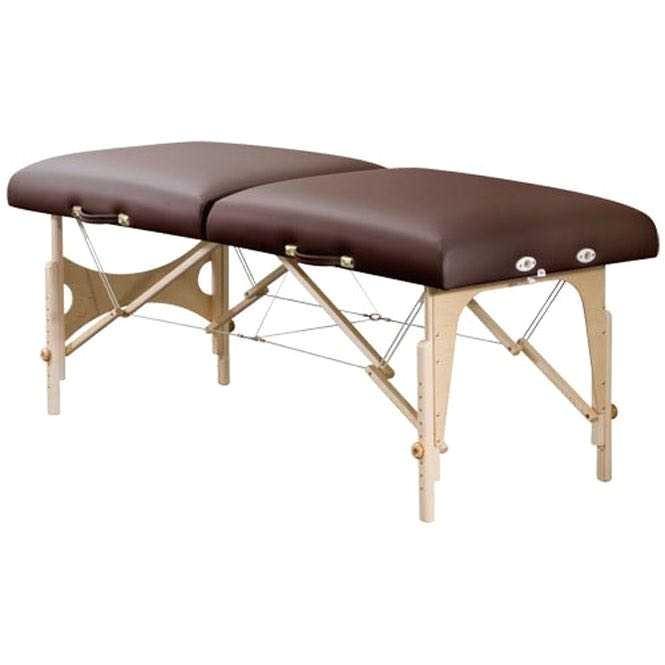 massage table oakworks nova