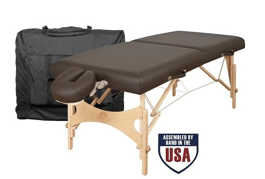 Oakworks Nova Massage Table Reviews Oakworks Nova Massage Table Limited Edition Package