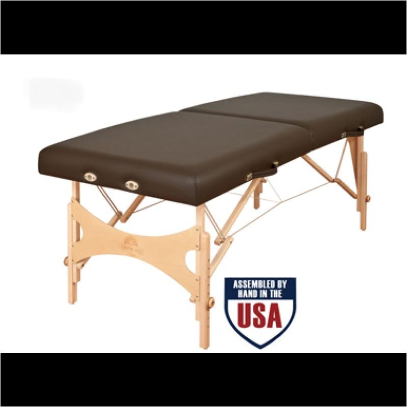 nova portable spa massage table