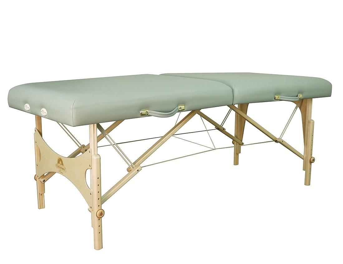Oakworks Nova Portable Massage Table Oakworks Nova Portable Massage Table