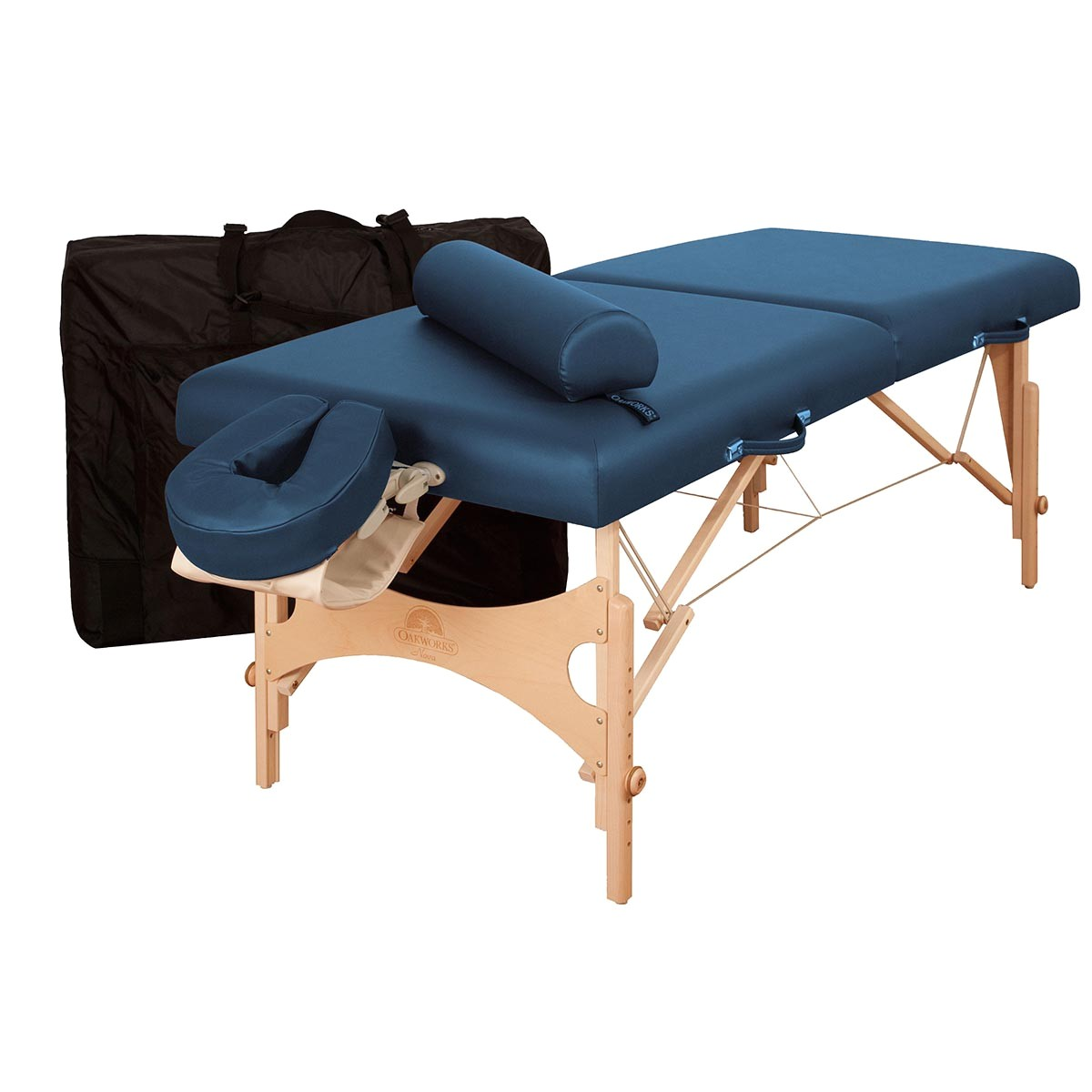 oakworks nova professional table package ocean 31 w60701po pkg4966 t20 p 944 22654