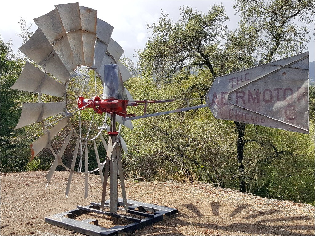 Old Aermotor Windmills for Sale Old New Farm Windmill for Sale Rock Ridge Windmills