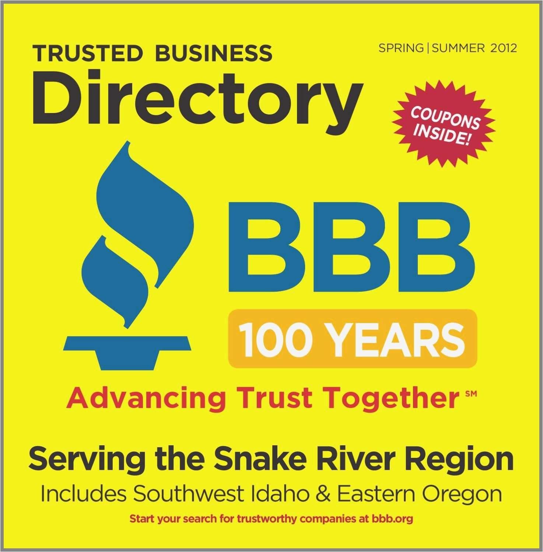 orkin pest control san jose fresh better business bureau spring directory by idaho statesman issuu of