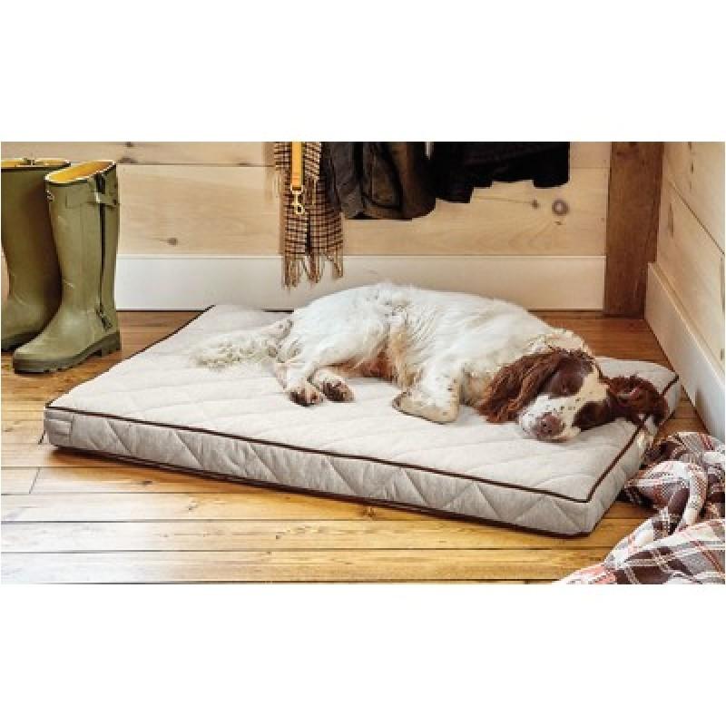 orvis airfoam platform dog bed