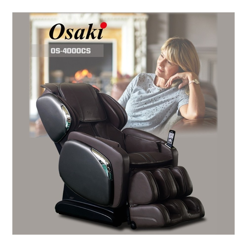 4304 osaki os 4000cs massage chair titan