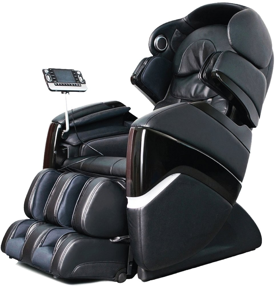 amazon com osaki os 3d pro cyber zero gravity massage chair black evolved 3d massage technology computer body scan 2 stage zero gravity
