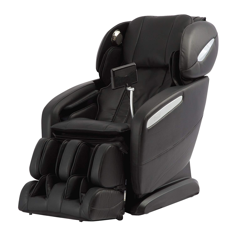amazon com osaki os pro maxim zero gravity massage chair brown kitchen dining